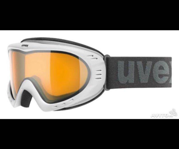 Горнолыжные очки uvex cevron. Фото 1. Уфа.