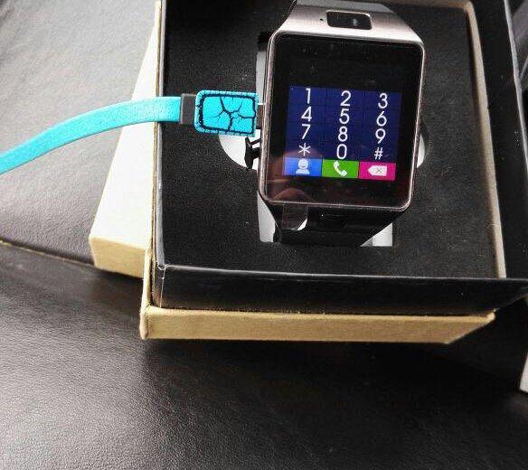 Часы smart watch and phone. Фото 3. Рязань.