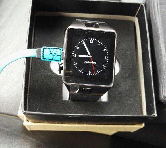 Часы smart watch and phone. Фото 2. Рязань.