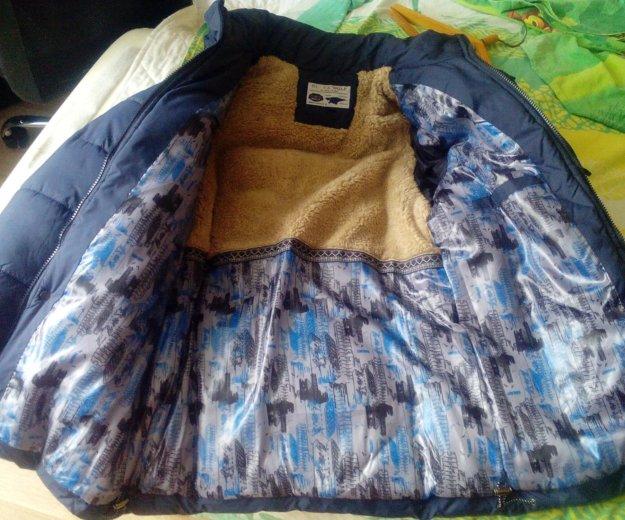 Куртка зимняя. Фото 1. Дмитров.
