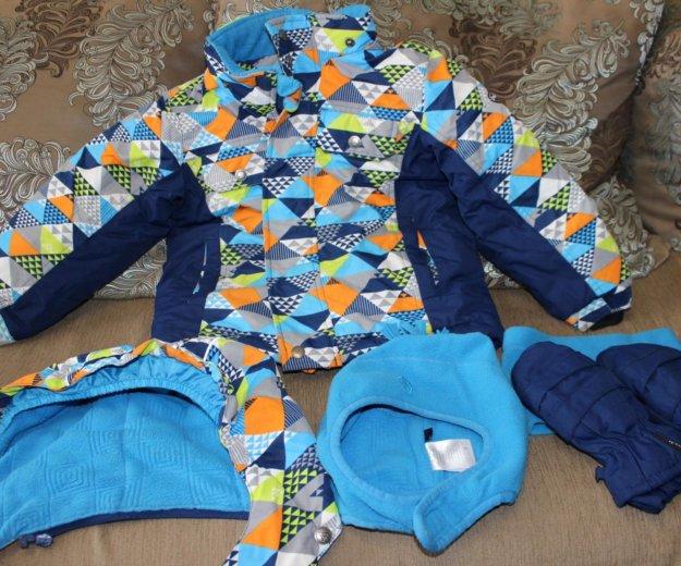 Зимний костюм premont канада. Фото 2.