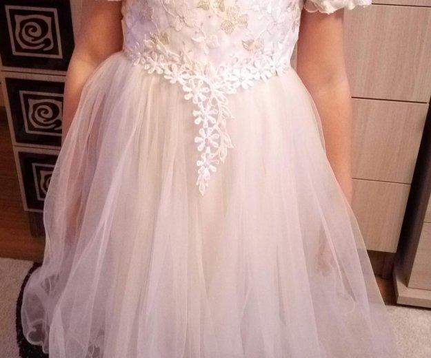 Платье праздничное. Фото 1. Новосибирск.
