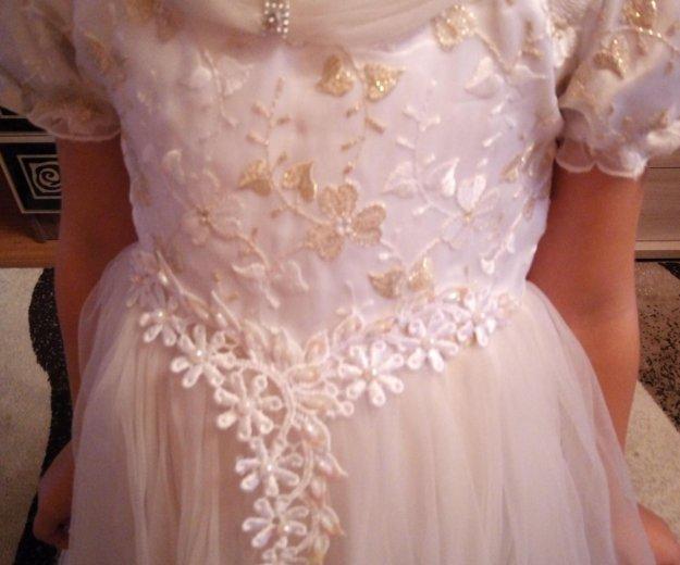 Платье праздничное. Фото 2. Новосибирск.