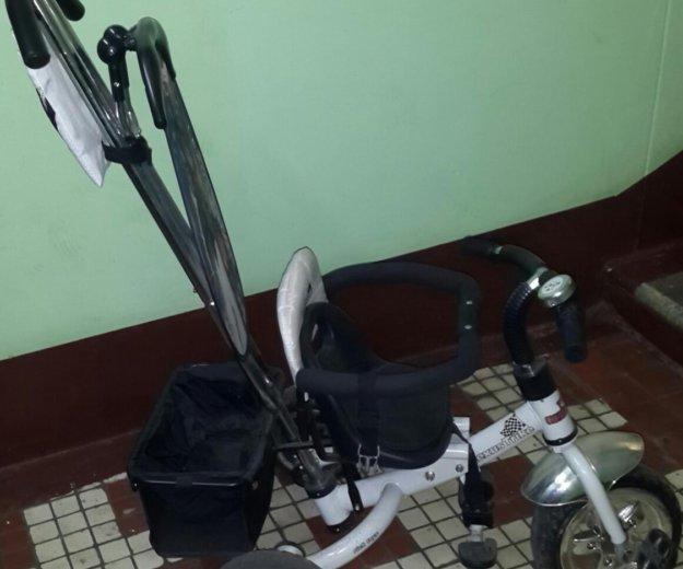 Велосипед лексус трайк. Фото 2. Москва.