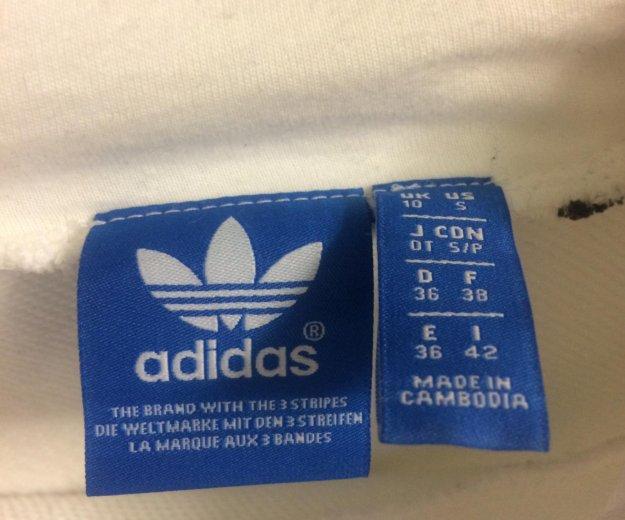 Толстовка adidas. Фото 2. Ивантеевка.