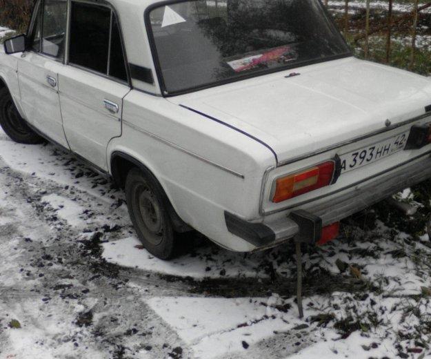 Ваз 2106. Фото 1. Кемерово.