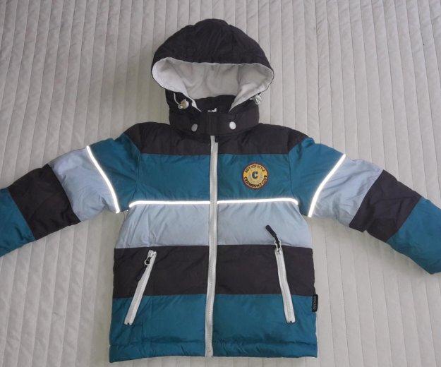 Куртка crockid. Фото 1.