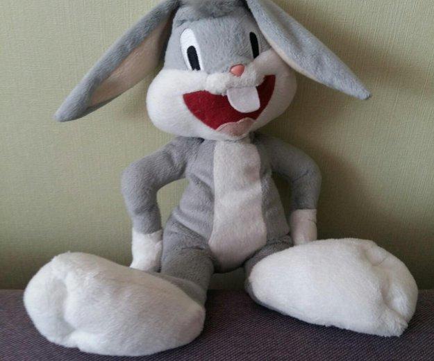 Кролик. Фото 1. Севастополь.