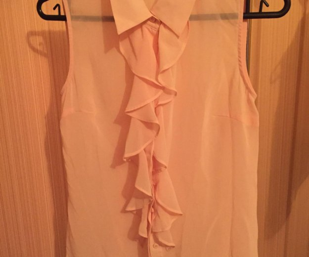 Блузка безрукавка love repulic (42 размер). Фото 1. Тюмень.