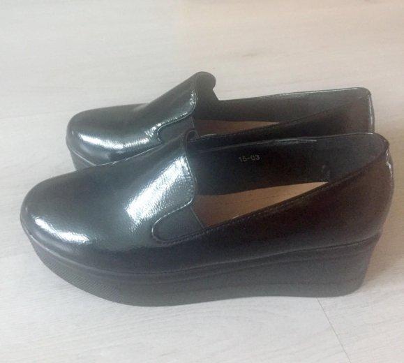 Туфли новые. Фото 1. Домодедово.