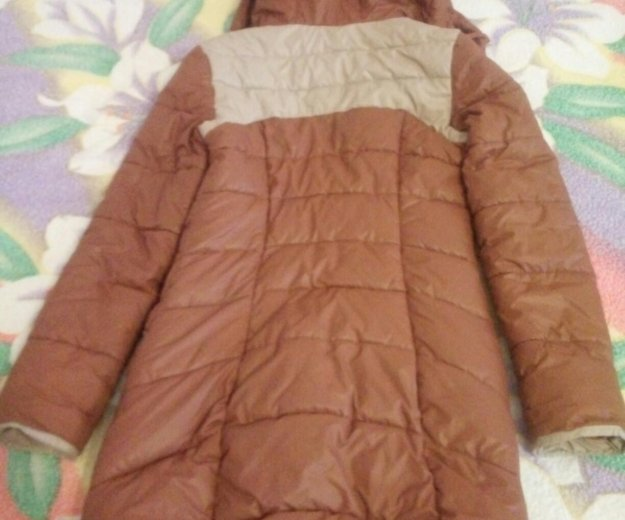 Зимняя куртка. Фото 3. Екатеринбург.