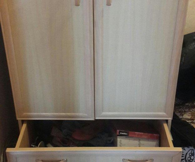 Шкаф пенал для одежды. Фото 3.