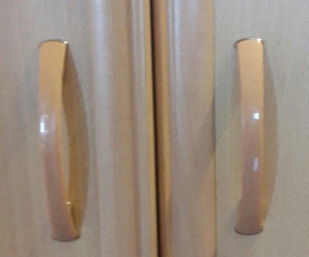 Шкаф пенал для одежды. Фото 4.