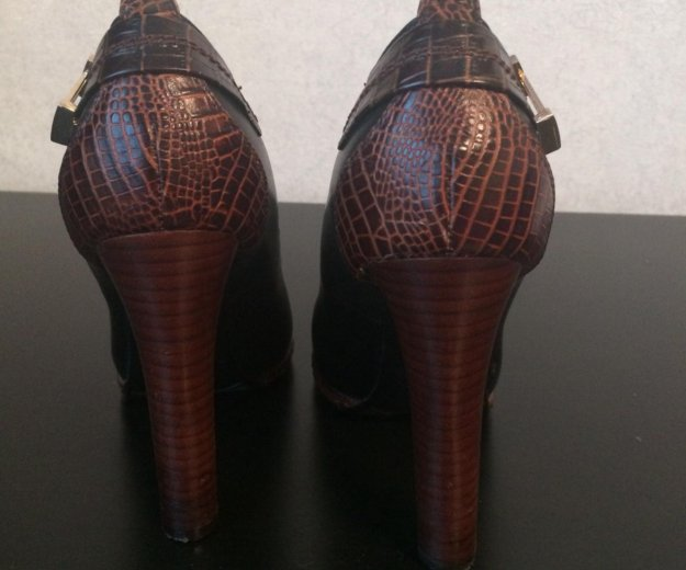Туфли женские 35 р. Фото 3. Новый Уренгой.