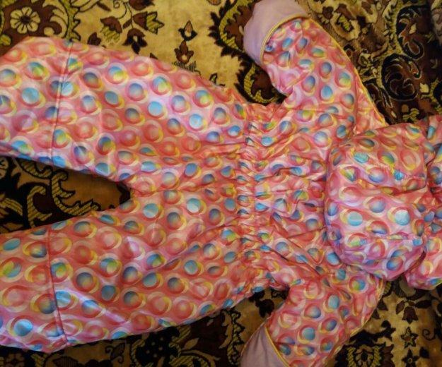 Детский комбинезон трансформер. Фото 1. Ижевск.