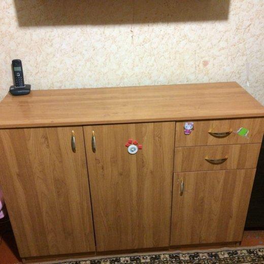 Кухонные шкафы. Фото 1. Кисловодск.
