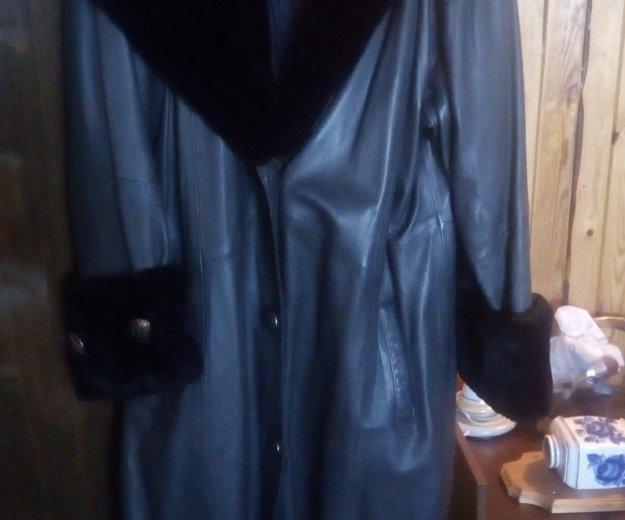 Пальто женское. Фото 1. Одинцово.