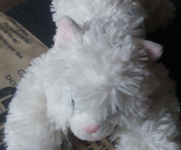 Кошка игрушка. Фото 1. Воронеж.