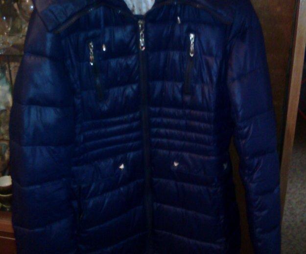Зимняя куртка. Фото 2. Тверь.