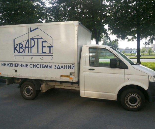 Фольксваген транспортёр-т-5 фургон. Фото 1.