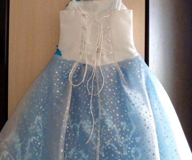 Платье для девочки. Фото 3. Новосибирск.