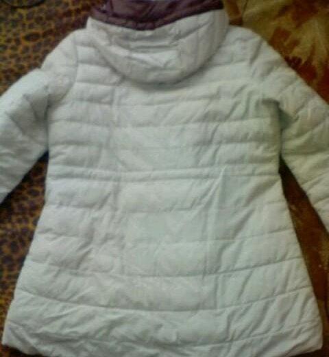 Женская куртка. Фото 2. Ишим.