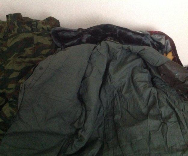 Зимняя камуфлированная одежда. Фото 3. Новосибирск.