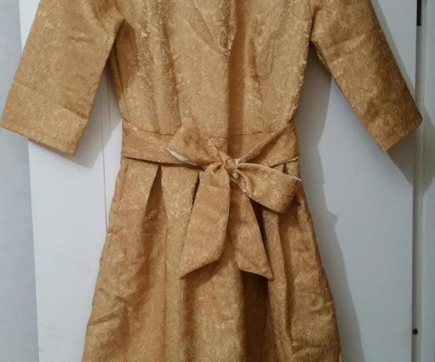Новое платье. Фото 1. Зеленоград.