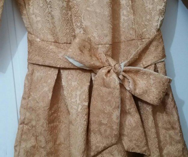 Новое платье. Фото 4. Зеленоград.