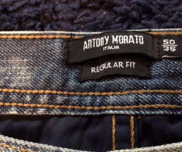 Продам новые джинсы италия. Фото 4. Новосибирск.