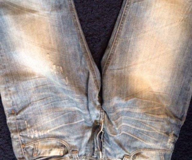 Продам новые джинсы италия. Фото 3. Новосибирск.