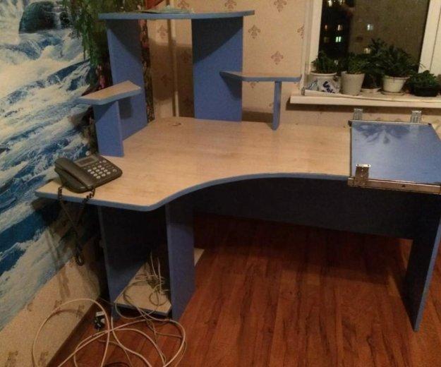 Стол компьютерный. Фото 2. Кострома.