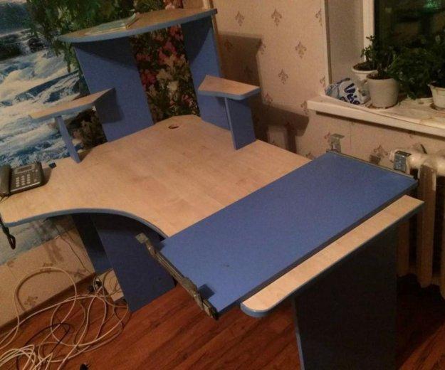Стол компьютерный. Фото 3. Кострома.