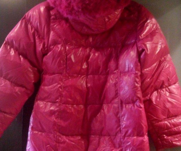 Куртка для девочки. Фото 1. Санкт-Петербург.