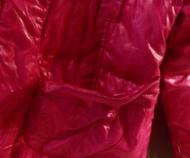 Куртка для девочки. Фото 2. Санкт-Петербург.