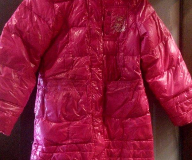 Куртка для девочки. Фото 3. Санкт-Петербург.