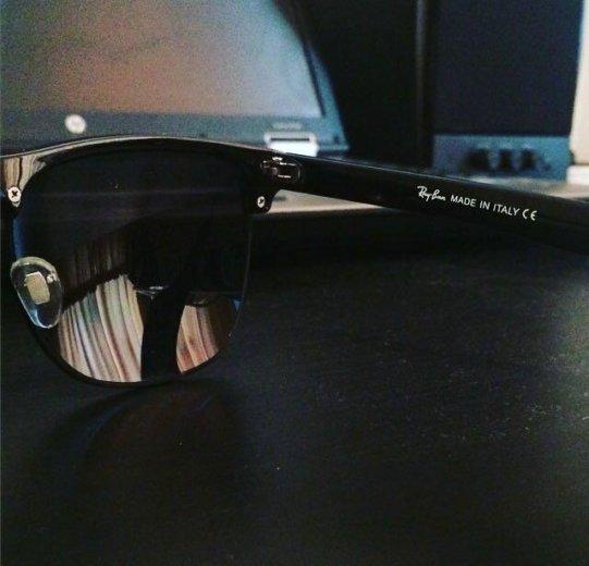 Солнцезащитные очки ray ban. Фото 3. Москва.
