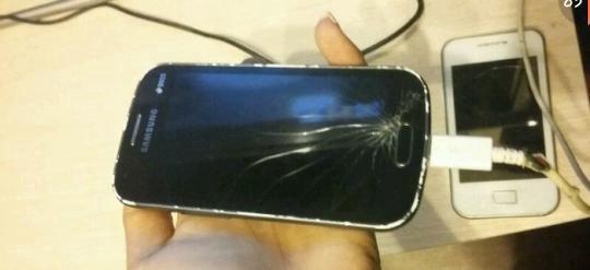Samsung duos. Фото 2. Тверь.