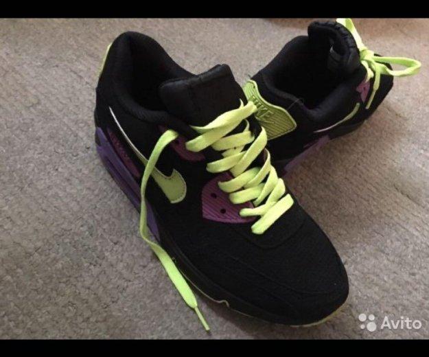 Nike air max. Фото 1. Москва.