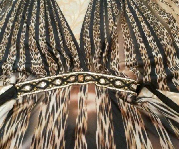 Блуза gizia из натурального шелка. Фото 2. Свердловский.
