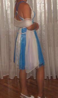 Выпускное/вечернее платье. Фото 1. Красногорск.