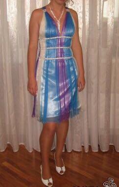 Выпускное/вечернее платье. Фото 3. Красногорск.