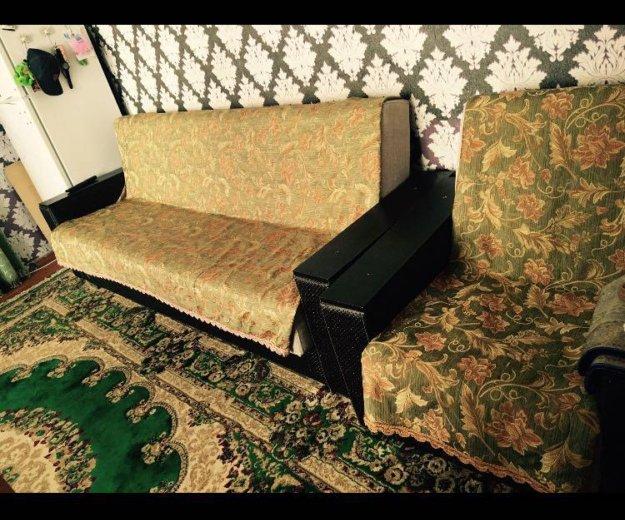 Диван с креслами. Фото 3. Альбурикент.