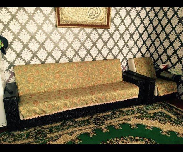 Диван с креслами. Фото 1. Альбурикент.