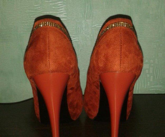 Туфли женские, новые. Фото 2. Ульяновск.