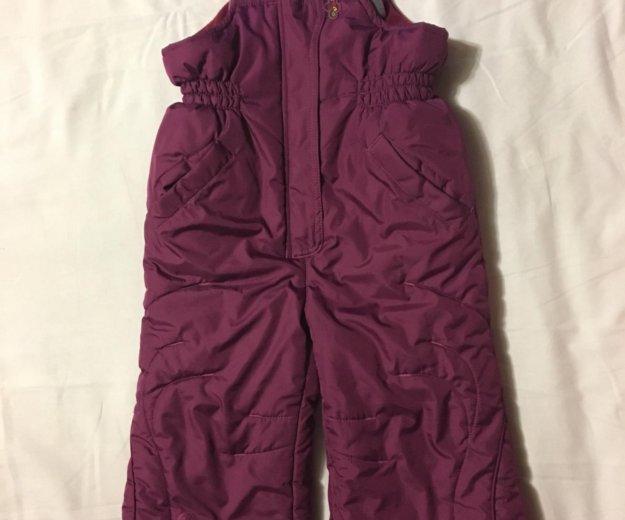 Костюм зимний натуральный с двумя штанами. Фото 2. Самара.
