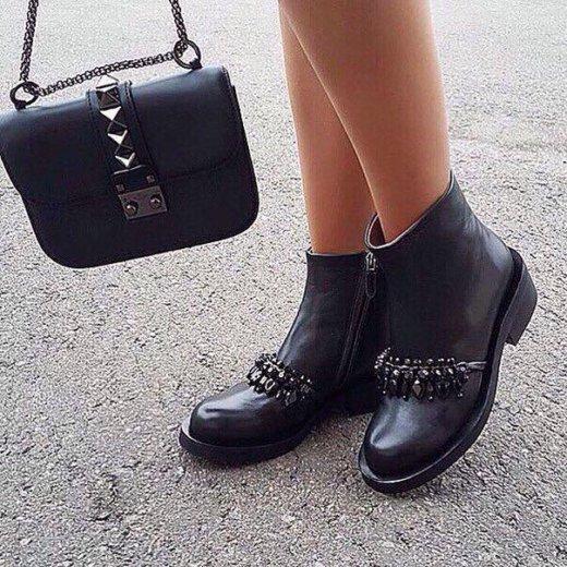 Ботинки осень. Фото 1. Тольятти.
