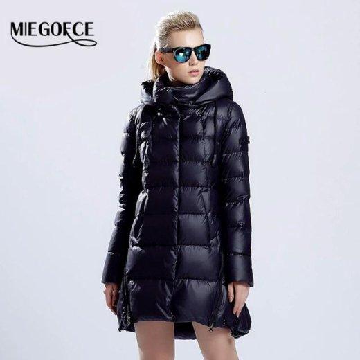 Куртка зимняя новая. Фото 1. Москва.