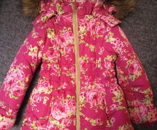 Куртка зимняя. Фото 4. Новосибирск.