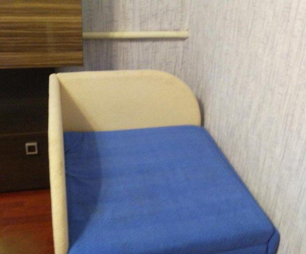 Детский диванчик. Фото 2.